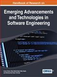 Handbook of Research on Emerging Advancements and Technologies in Software Engineering, Imran Ghani, 1466660260