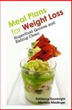 Meal Plans for Weight Loss: Superfood Quinoa and Eating Clean, Rebbecca Goodnight and Marisela Meidinger, 1494900262