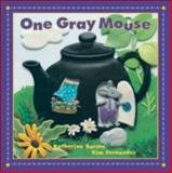One Gray Mouse, Katherine Burton, 1554530261