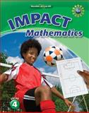 Math Connects, Grade 4, IMPACT Mathematics, Student Edition, Macmillan/McGraw-Hill, 0021070261