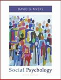 Social Psychology, Myers, David G., 0073310263