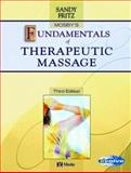 Mosby's Fundamentals of Therapeutic Massage, Fritz, 0323020267