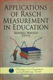 Applications of Rasch Measurement in Education, , 1616680261