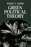 Green Political Theory 9780745610269