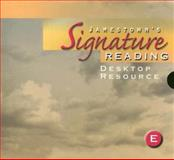 Jamestown's Signature Reading, Glencoe McGraw-Hill Staff, 0809200260