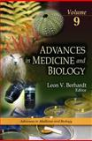 Advances in Medicine and Biology. Volume 9, , 1617280267