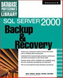 SQL Server 2000 Backup and Recovery, Desai, Anil F., 007213027X