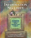 Principles and Practice of Information Security, Volonino, Linda and Robinson, Stephen R., 0131840274