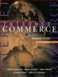 Internet Commerce, Lawrence, Denis, 0471340278