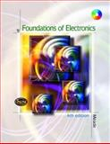 Foundations of Electronics, Meade, Russell L. and Diffenderfer, Robert, 0766840271