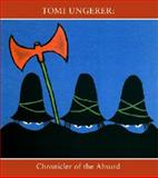 Tomi Ungerer, The Eric Carle Museum of Picture Book Art, Michael Patrick Hearn, 1592880274