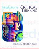 An Introduction to Critical Thinking 9780073660271