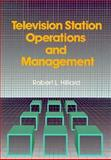 Television Station Operations and Management 9780240800271