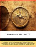 Alemannia, Fridrich Pfaff, 114545027X