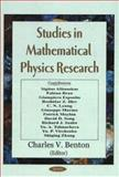 Studies in Mathematical Physics Research, , 1594540276