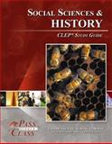 Social Sciences and History CLEP Test Study Guide - PassYourClass, PassYourClass, 1614330271