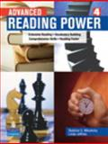 Advanced Reading Power, Mikulecky, Beatrice S. and Jeffries, Linda, 0131990276
