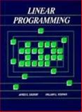 Linear Programming, Calvert, James E. and Voxman, William L., 0155510274