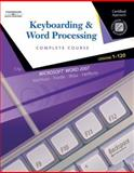 Keyboarding and Word Processing, VanHuss, Susie H. and Woo, Donna L., 0538730277