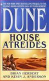 Dune, Brian Herbert and Kevin J. Anderson, 0553580272