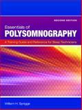 Essentials of Polysomnography, William H. Spriggs, 128403027X