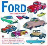 Ford in Miniature, Randall Olson, 1845840275