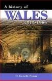 History of Wales 1815-1906 9780708310274