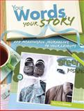 Your Words, Your Story, Michele Skinner, 1599630273