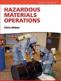 Hazardous Materials Operations, Weber, Chris, 0132190273