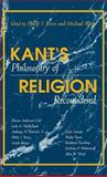 Kant's Philosophy of Religion Reconsidered, , 0253350271