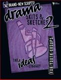 Drama, Skits, and Sketches, Youth Specialties Staff, 0310220270