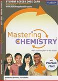 Introductory Chemistry, Tro, Nivaldo J. and Pearson Staff, 0321730275