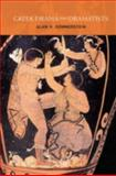 Greek Drama and Dramatists, Alan H. Sommerstein, 0415260272