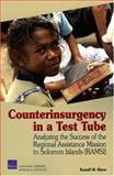 Counterinsurgency in a Test Tube, Russell W. Glenn, 0833040278