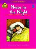 Noise in the Night, Barbara Gregorich, 0887430279