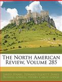 The North American Review, Jared Sparks and Edward Everett, 1143810279