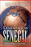 Democracy in Senegal : Tocquevillian Analytics in Africa, Gellar, Sheldon, 1403970270