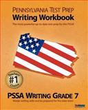 PENNSYLVANIA TEST PREP Writing Workbook PSSA Writing Grade 7, Test Master Press Pennsylvania Staff, 1478150270