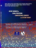 Recent Advances in Signal Pprocessing, Computational Geometry and Systems Therory : Proceedings of the 11th WSEAS International Conference on SIGNAL PROCESSING, COMPUTATIONAL GEOMETRY and ARTIFICIAL VISION (ISCGA,, 1618040278