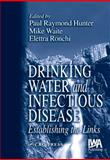 Drinking Water and Infectious Disease : Establishing the Links, , 1843390272