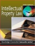 Intellectual Property Lawcards, Cavendish Publishing Staff, 1845680278