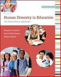 Human Diversity in Education : An Intercultural Approach, Cushner, Kenneth and McClelland, Averil, 0078110270