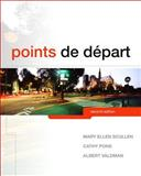 Points de départ Plus MyFrenchLab with Pearson EText Multi Semester -- Access Card Package, Scullen, Mary Ellen and Pons, Cathy, 0205990274