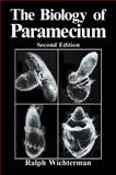 The Biology of Paramecium, Wichterman, R., 0306420279