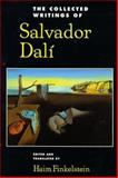 The Collected Writings of Salvador Dali, Dali, Salvador, 0521560276