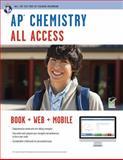 AP Chemistry All Access, Rita Gava and Scott A. Best, 0738610275