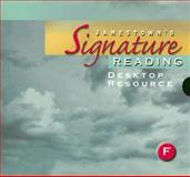 Jamestown's Signature Reading, Glencoe McGraw-Hill Staff, 0809200279
