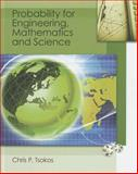 Probability for Engineering, Mathematics, and Science, Tsokos, Chris P., 1111430276