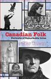Canadian Folk, Peter Unwin, 1459710274