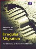 Irregular Migration : The Dilemmas of Transnational Mobility, Jordan, Bill and Duvell, Franck, 1843760274